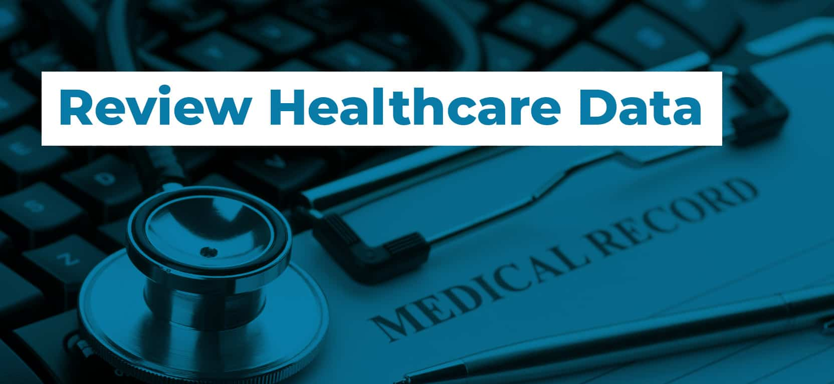 02 Review Healthcare Data2