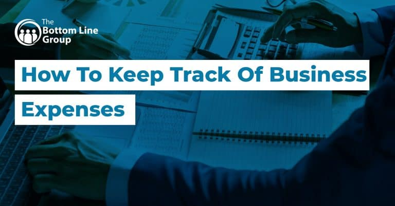 20 How To Keep Track Of Business Expenses1