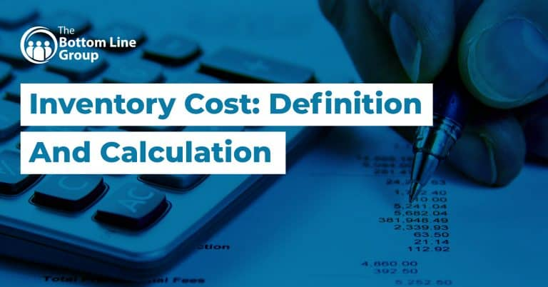 23 Inventory Cost Definition And Calculation1