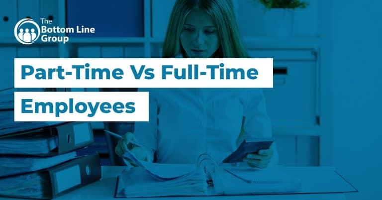 25 Part Time Vs Full Time Employees1