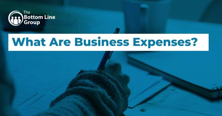 28 What Are Business Expenses1