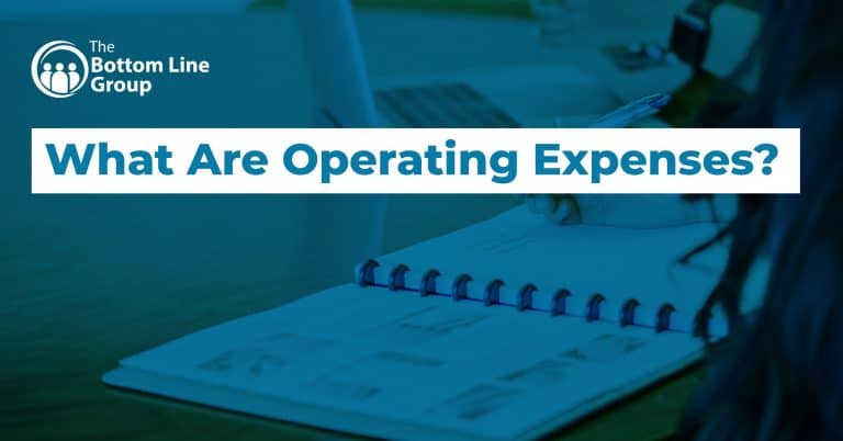 29 What Are Operating Expenses1