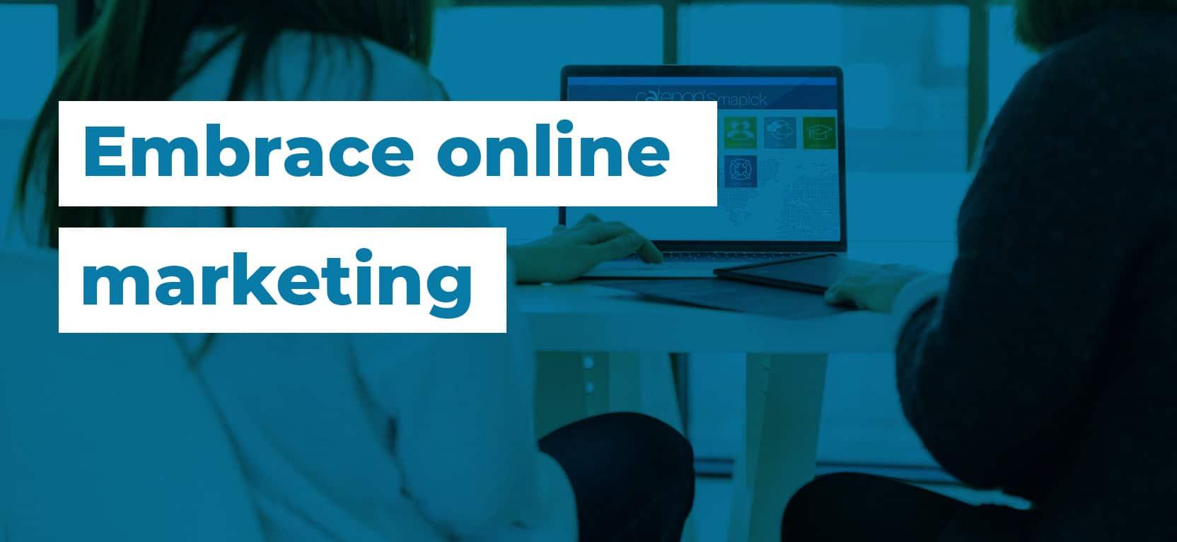 05 Embrace online marketing3