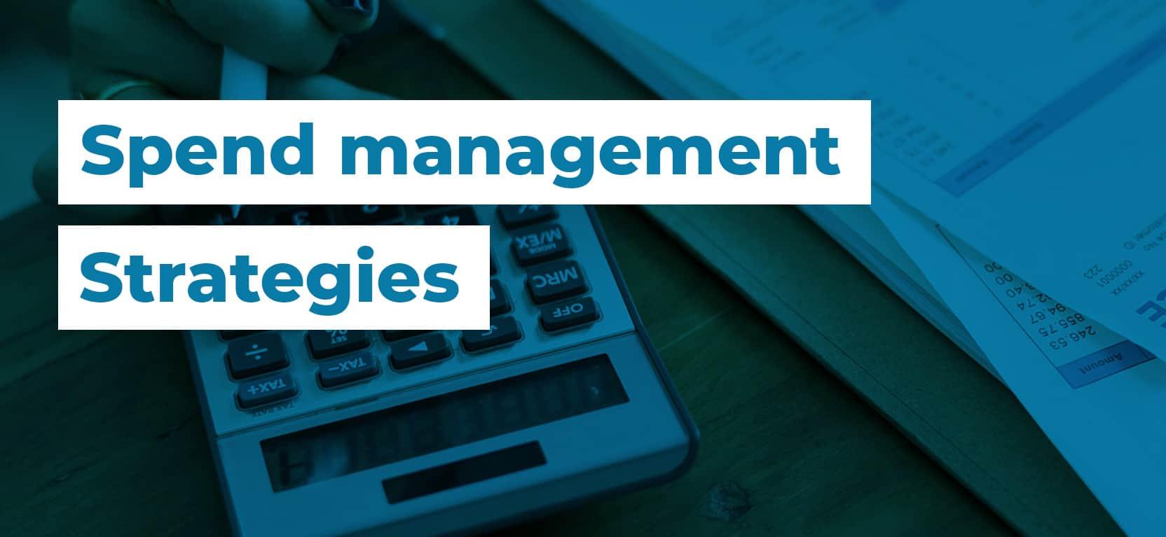 07 Spend management Strategies3