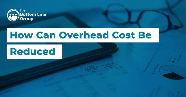 16 How Can Overhead Cost Be Reduced1