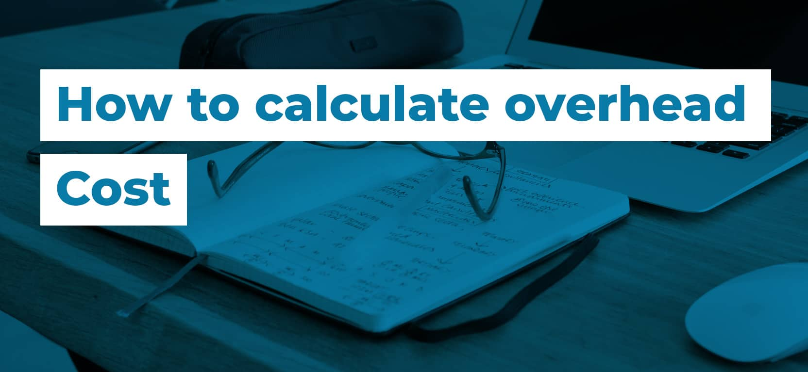 30 How to calculate overhead Cost3