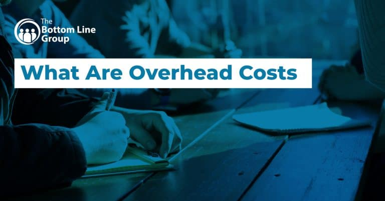 30 What Are Overhead Costs1