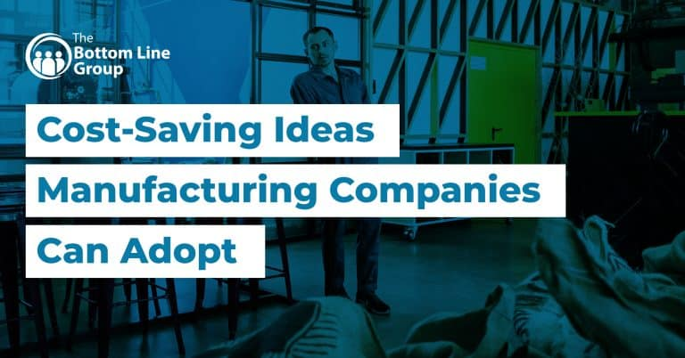 14 Cost Saving Ideas Manufacturing Companies Can Adopt1