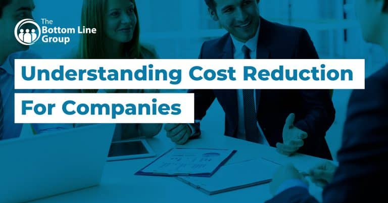 27 Understanding Cost Reduction For Companies1