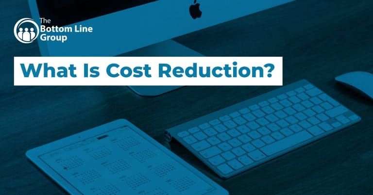 33 What Is Cost Reduction1