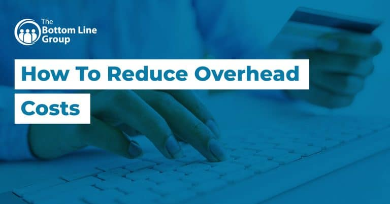 21 How To Reduce Overhead Costs1
