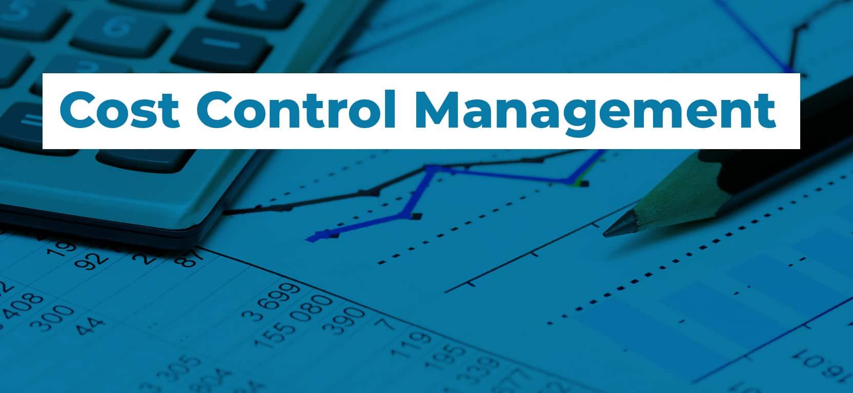32 Cost Control Management2