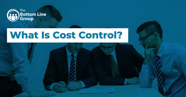 32 What Is Cost Control1