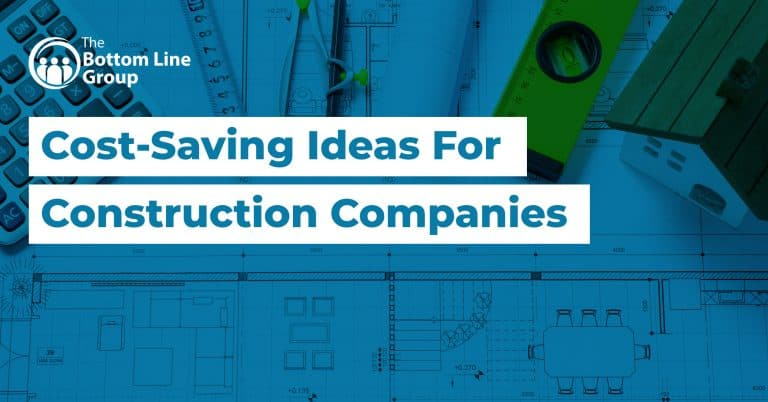 10 Cost Saving Ideas For Construction Companies1