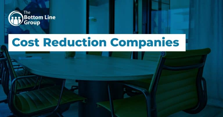 38 Cost Reduction Companies1