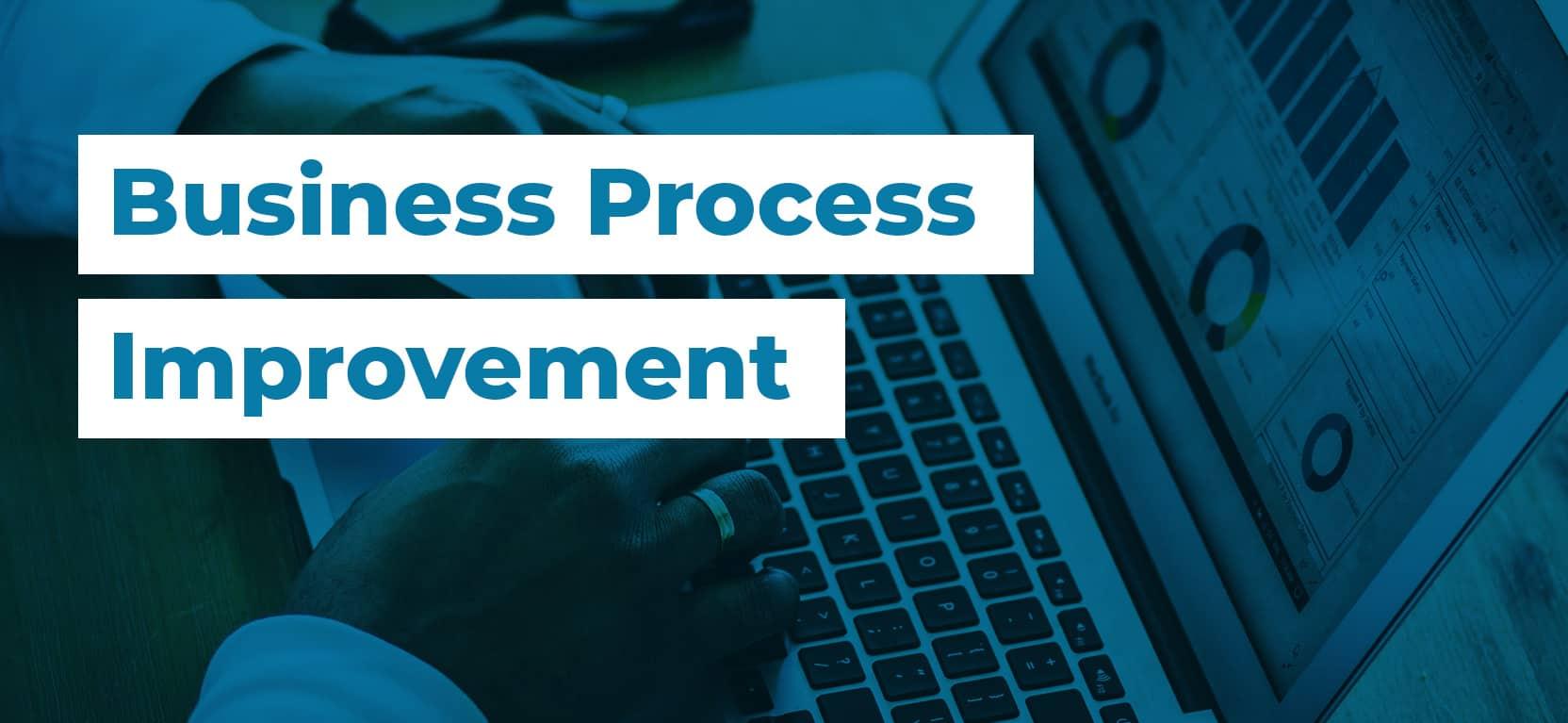40 Business Process Improvement3 1