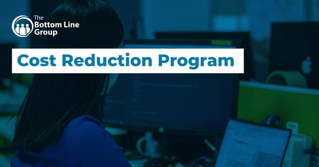 40 Cost Reduction Program1