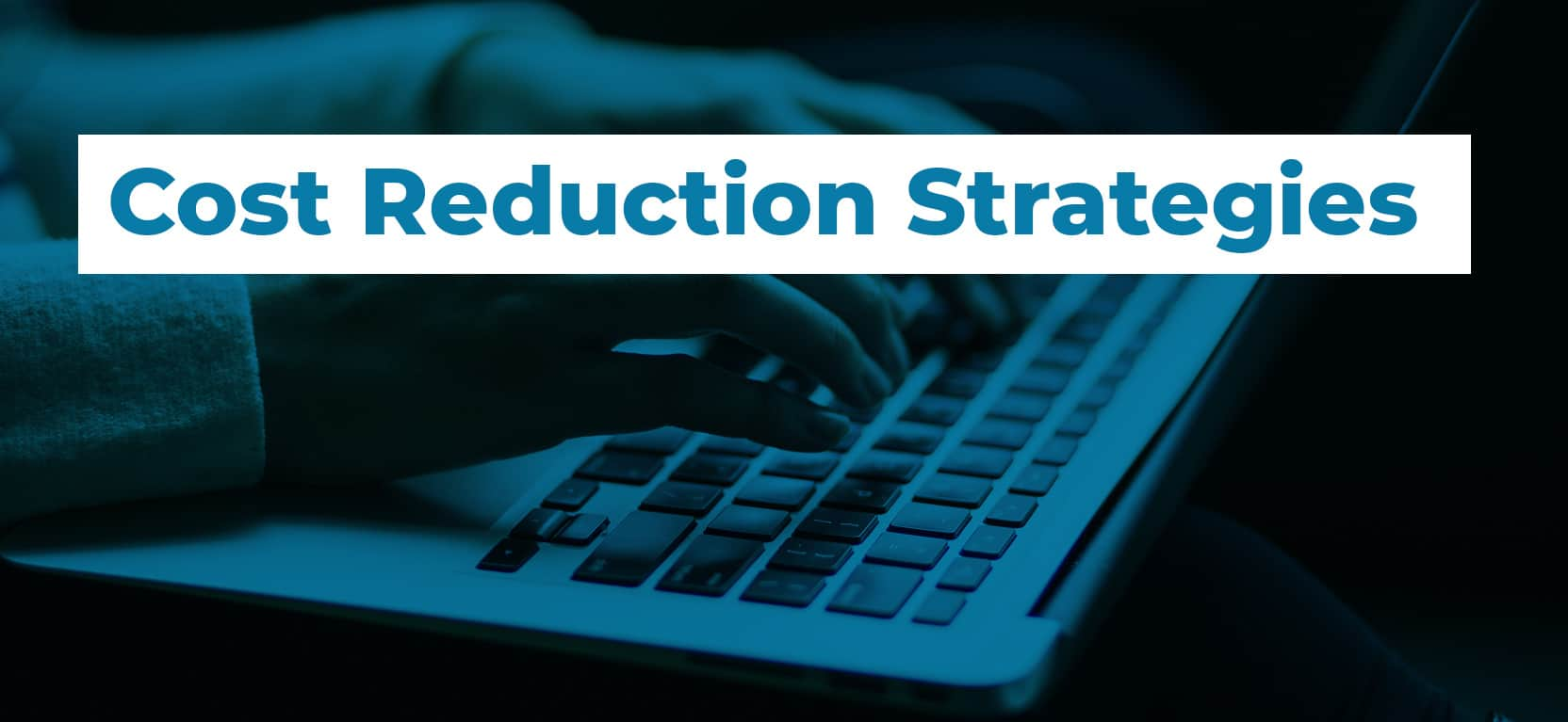 40 Cost Reduction Strategies2 1