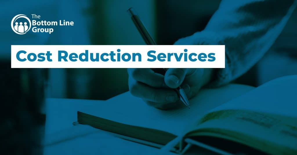 41 Cost Reduction Services1