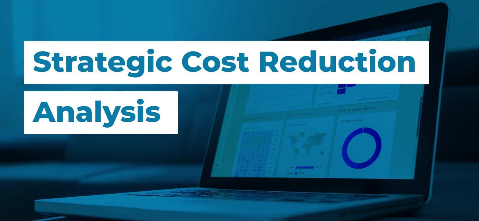 41 Strategic Cost Reduction Analysis2