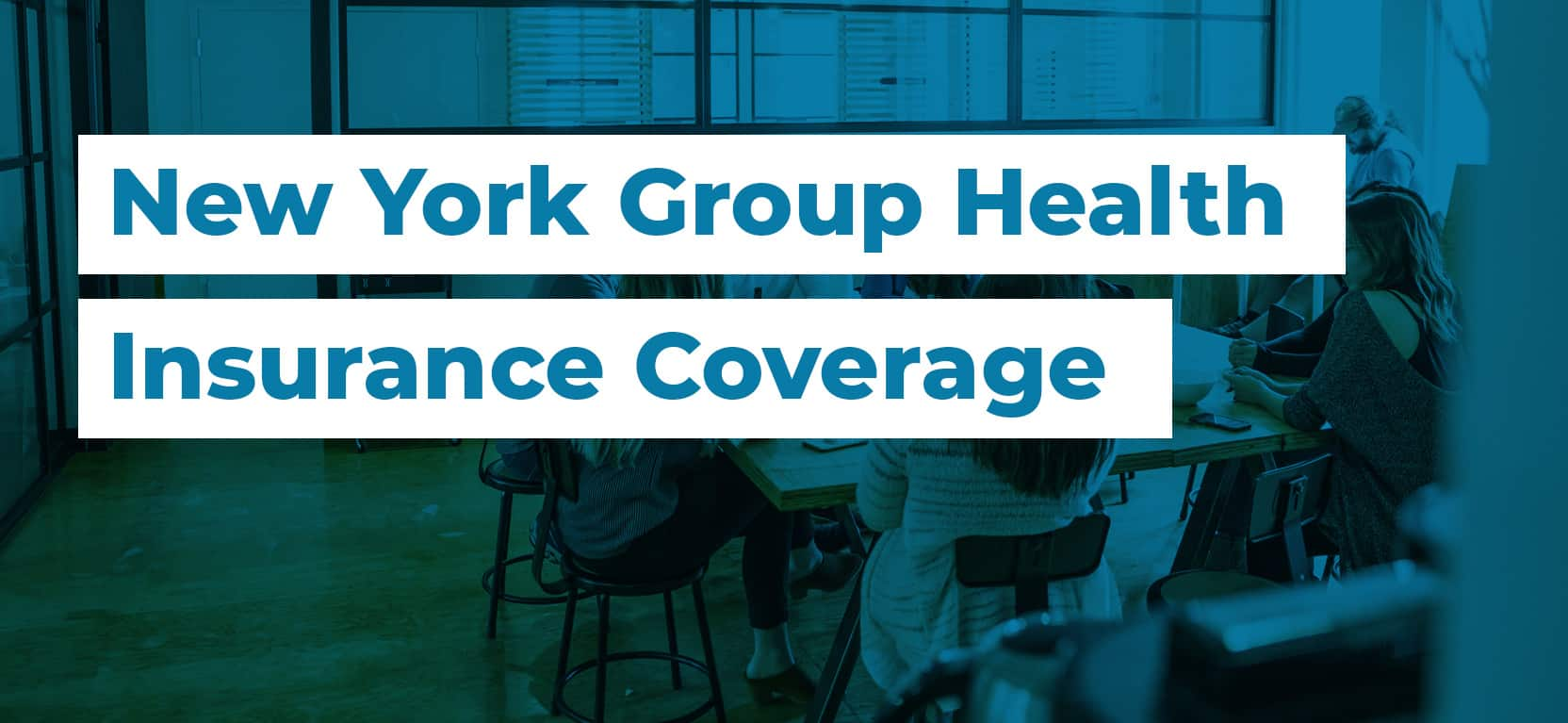 55 New York Group Health Insurance Coverage2