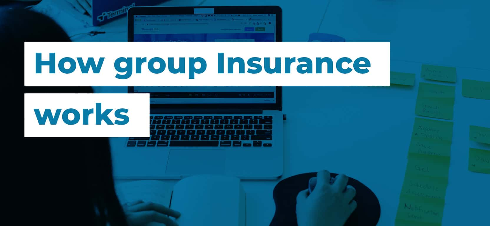 57 How group Insurance works2