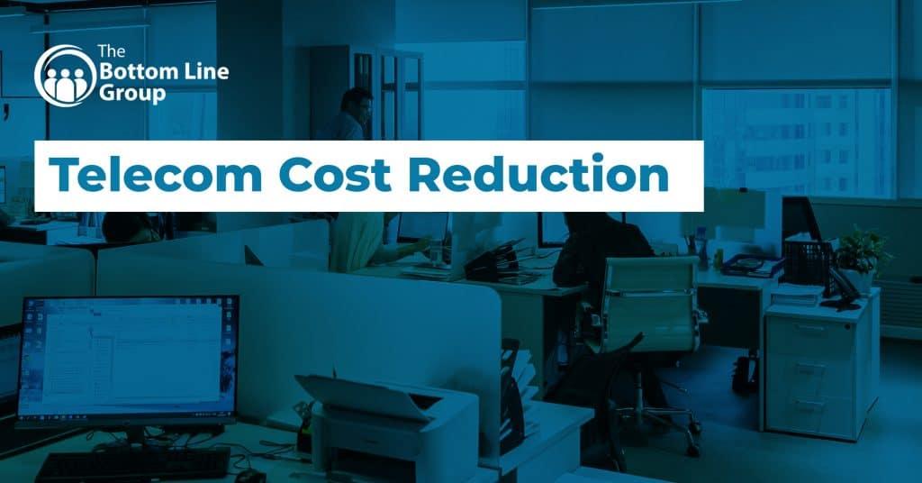 59 Telecom Cost Reduction1