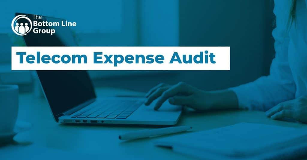 60 Telecom Expense Audit1